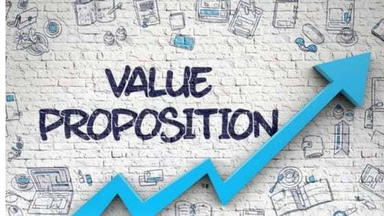 CVP customer value proposition