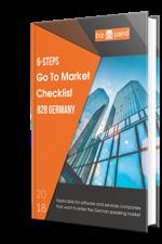 6 Steps GTM