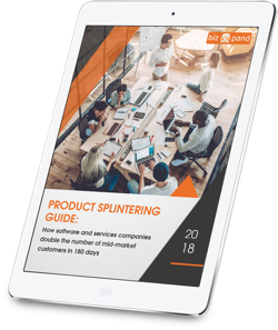 Product Splintering Guide