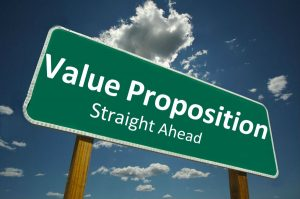 When you need to improve your value proposition